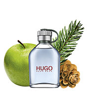 Hugo Hugo Boss Для мужчин edt 125 ml оригинал Германия