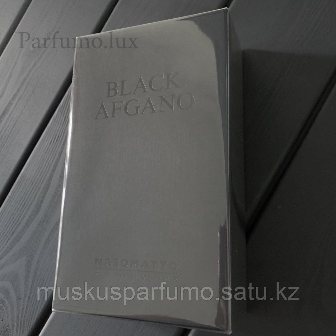 Black Afgano Nasomatto 30ml унисекс оригинал Нидерланды - фото 8