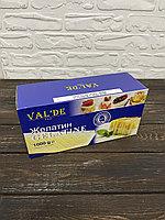 Желатин Valde листовой, 1 кг