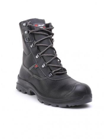 Ботинки С Высокими Берцами Lider BA411м-2
