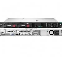 Cервер HPE P17079-B21 DL20 Gen10 1U (Xeon E-2224(4C-3.4G)/ 1x16GB U/ 2 LFF LP hp/ SATA RAID/ 2x1GbE/ 290W/ 3yw, фото 1