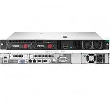 Cервер HPE P17079-B21 DL20 Gen10 1U (Xeon E-2224(4C-3.4G)/ 1x16GB U/ 2 LFF LP hp/ SATA RAID/ 2x1GbE/ 290W/ 3yw