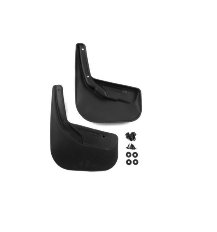 Брызговики Nissan Sentra (B17) (2014-2018) (задние)