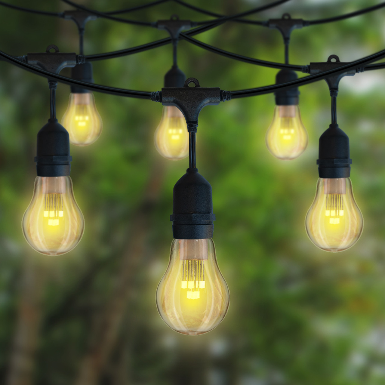 Гирлянды для кафе, 10 метров 10 ламп. Гирлянда с лампочками, гирлянда ретро, гирлянда для летней площадки