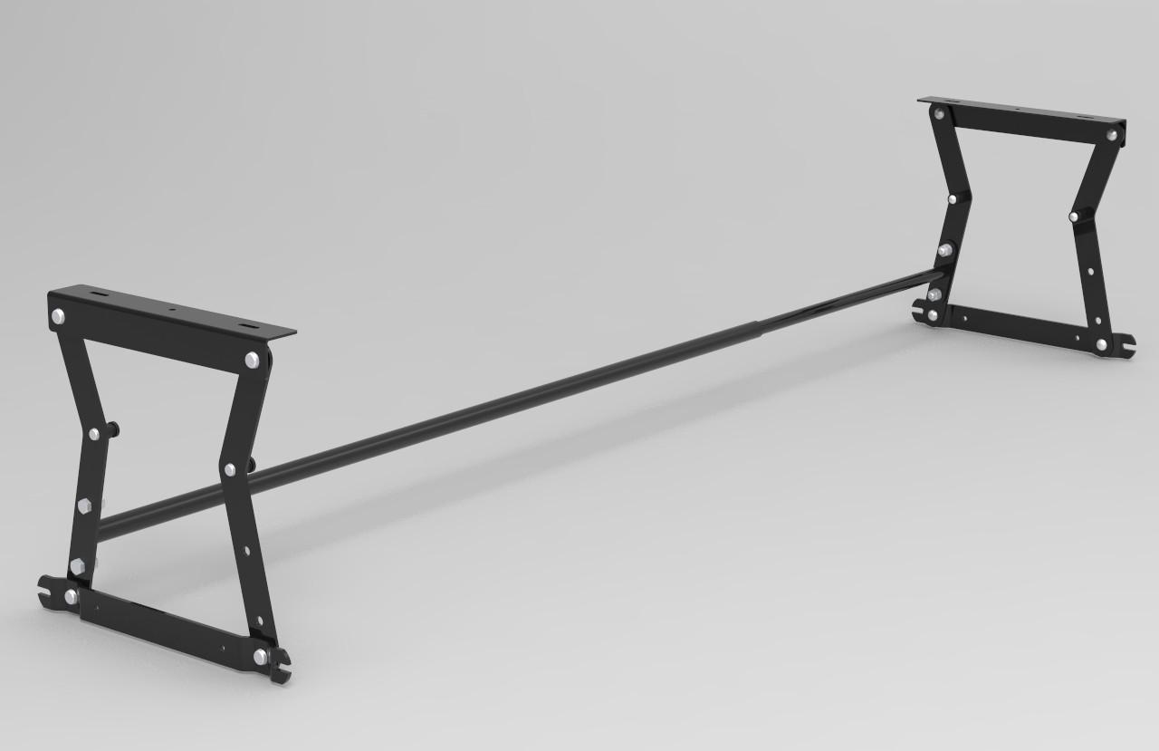 Механизм трансформации диванов Тик- Так 600