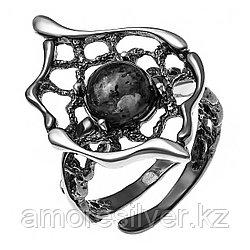 Кольцо Amulet , янтарь, абстракция 1.285