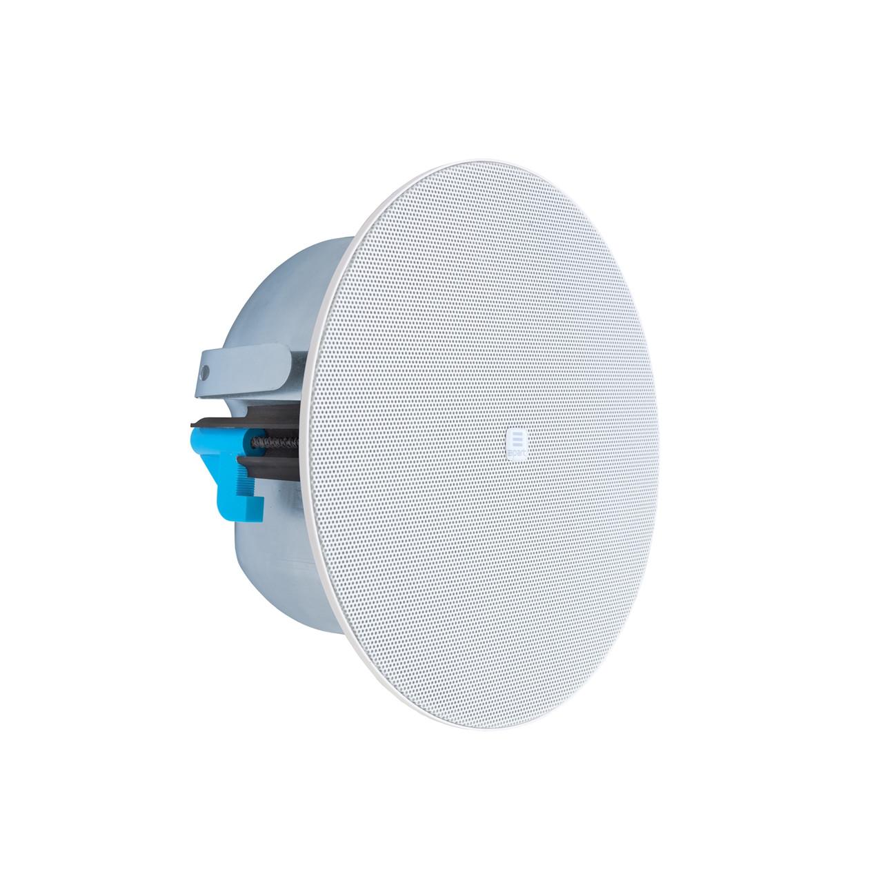 Встраиваемый 2х полосный громкоговоритель BIAMP 20Вт/70/100В или 40Вт /16Ω, 80-20КГц,