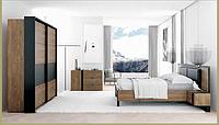 Кровать из коллекции Acazio Agata Exclusive 1600*2000