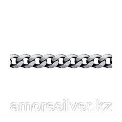 Браслет SOKOLOV из черненного серебра, без вставок 94054706 размеры - 18 19 22