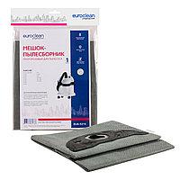 Фильтр-мешок EUROCLEAN многоразовый с текстильной застежкой для KARCHER WD2, A2000 - 2099, S2500, MV2, 1 шт.