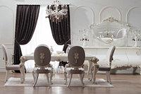 Обеденная группа стол+стулья Фауст