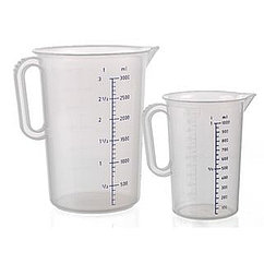 Мерный стакан пластик 2000 мл