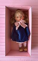 Кукла Мариэтта
