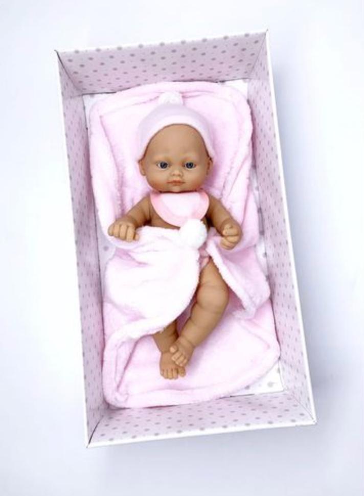 Кукла New Born Baby 28см №14006 / Falca, Испания