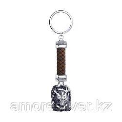 Сувенир SOKOLOV из черненного серебра, фианит  95150005