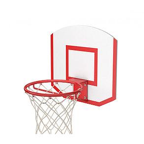 Щит баскетбольный на шведскую стенку, фото 2