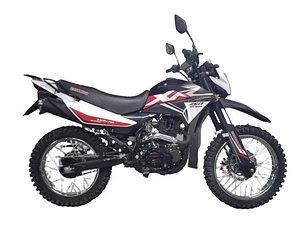 Эндуро - Кроссовые мотоциклы