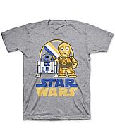 Star Wars Футболка для мальчиков