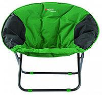 Кресло круглое 85х46х85 см, Camping// Palisad
