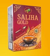 Чай кенийский Saliha Gold