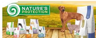 Корм Nature's Protection