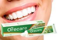 Паста зубная «U Smile» тм «Orecare»