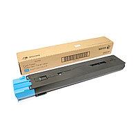 Тонер-картридж Xerox 006R01660 (голубой)