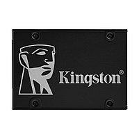 "SSD-диск Kingston SKC600/256G (256GB, SATA, 2.5"")"