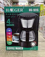 Кофеварка Haeger 101s