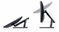 Монитор Dell/P2418HT/Touch/23,8 ''/IPS/1920x1080 Pix/DP1.2/HDMI1.4/VGA/USB 3.0 ports - Upstream/2*USB 3.0