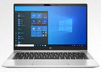 Ноутбук HP Europe/Probook 430 G8/Core i3/1115G4/1,7 GHz/8 Gb/PCIe/256 Gb/Nо ODD/Graphics/UHD/256 Mb/13,3