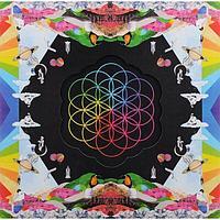 Coldplay A Head Full Of Dreams 2LP
