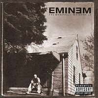 Eminem Marshall Mathers 2LP