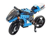 LEGO: Супербайк Creator 31114