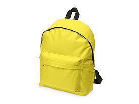 Рюкзак Спектр, желтый