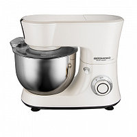 Кухонная машина Redmond RKM-4050 белый металлик