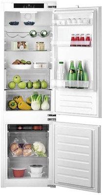 Встраиваемый холодильник Hotpoint ARISTON BCB 8020 AA F