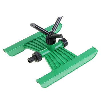 Распылитель 3-лепестковый, под коннектор, ABS пластик