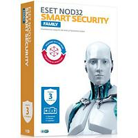 Антивирус Eset NOD32 BOX продление лицензии или новая лицензия на 1 год