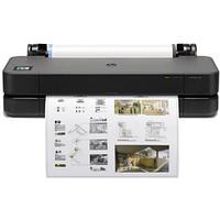 """Принтер HP Europe DesignJet T230 24"""" (5HB07A#B19)"""