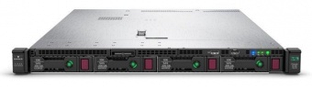 Сервер HPE DL360 Gen10 P24740-B21 (1xXeon5218R(20C-2.1G)/ 1x32GB 2R/ 8 SFF SC/ S100i SATA/ 2x10GbE-T FL/ 1x800