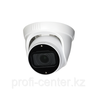 IPC-HDW2230TP-AS-0280B Купольная IP видеокамера 2мр со звуком