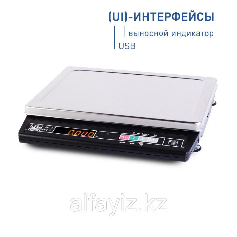 Весы МК-3(6,15,32).2-А21 (UI)