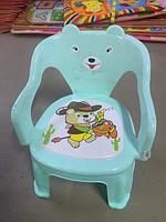 Детский стульчик Amigo