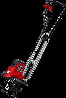 ЗУБР ККД-900 культиватор электрический, мощность 900 Вт