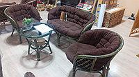 Ротанговая мебель комплект Bagama