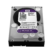 "WD60PURX Жесткий диск 6000ГБ Western Digital ""Caviar Purple"""