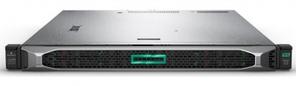 Сервер HP Enterprise/DL325 Gen10/1/EPYC/7262 (8C/16T 128Mb)/3,2 - 3,4 GHz/1x16 Gb/P408i-a/2Gb/8 SFF/4x1GbE 336