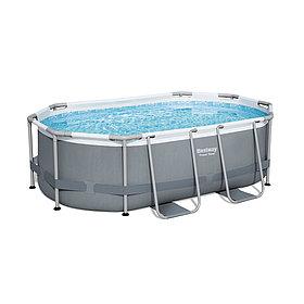 Каркасный бассейн Bestwey 5614A (габариты: 305*200*84 см)