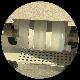 Аппарат Диодный Лазер для эпиляции волос MBT Honor Ice 500W, фото 8